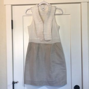 Shift Dress Ann Taylor Loft size 6
